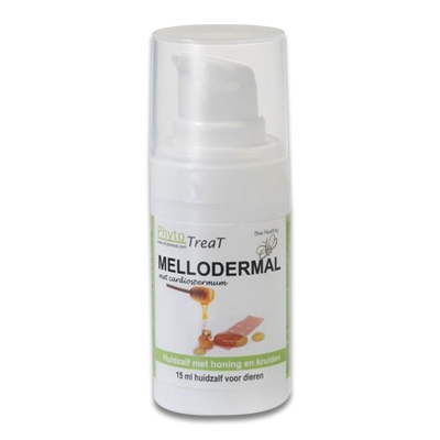 Mellodermal Indoor Honingzalf - 15ml