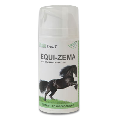 PhytoTreat Equi-zema - 100 ml