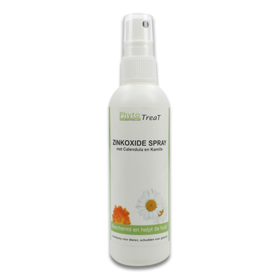PhytoTreat Zinkoxide Spray - 100 ml