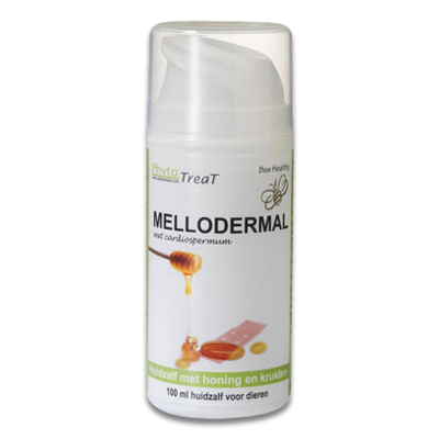Mellodermal Indoor HonigSalbe - 100 ml