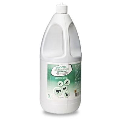 Ecopets Krachting kooireiniger (Kaefigreniger) - 2.5 ltr