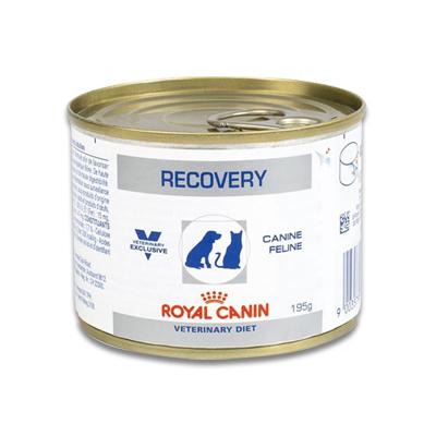 Royal Canin Recovery Diet - 12 x 195g Blikken