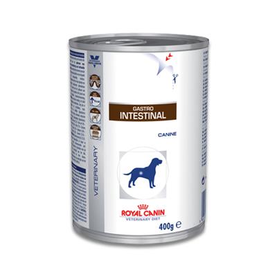 Royal Canin Gastro Intestinal Hond  - 12 x 400 g Blik | Petcure.nl