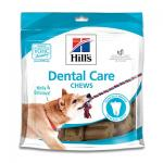 Hill's Prescription Diet Dental Care Chews Dog Treats - 6 x 170 g | Petcure.nl