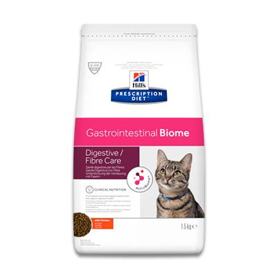 Hill's Feline Gastrointestinal Biome - 1.5 kg