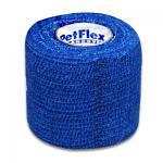 Petflex Blauw - 5 Cm | Petcure.nl
