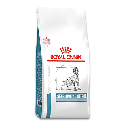 Royal Canin Sensitivity Control Hond -  1.5 kg | Petcure.nl