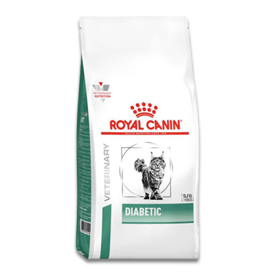 Royal Canin Diabetic Diet Kat - 3.5 kg