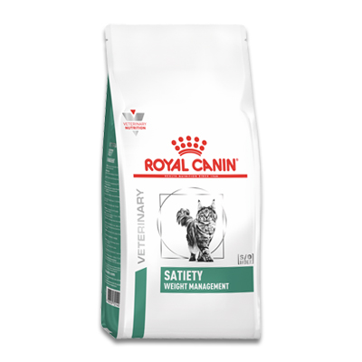 Royal Canin Satiety Weight Management Kat - 3.5 kg