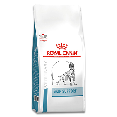 Royal Canin Skin Support Hond - 2 kg