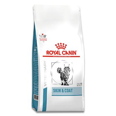 Royal Canin Skin & Coat (Chat) - 3.5 kg