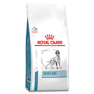 Royal Canin Skin Care Hond -  8 kg (exp 11/2020)
