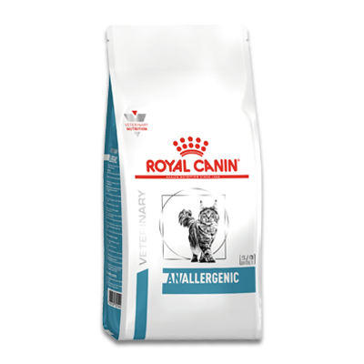 Royal Canin Anallergenic Kat - 4 kg | Petcure.nl