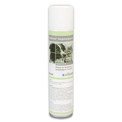 EktoDerm Umgebungsspray - 300 ml