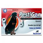 Pestigon - Hund - XL (40-60 kg) - 4x1 Pipetten