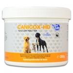 Canicox-HD - 140 Kautabletten Hund