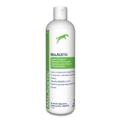 MalAcetic Shampoo Equine - 473 ml
