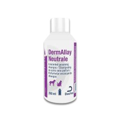 DermAllay Neutrale Shampoo - 250 ml
