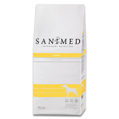SANIMED Puppy - 12.5 kg