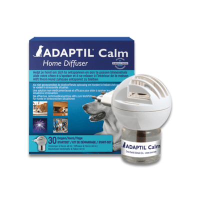Adaptil Verdamper + Flacon - 48 ml | Petcure.nl