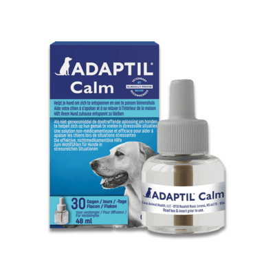 Adaptil Navulling - 48 ml | Petcure.nl