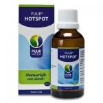 PUUR Hotspot - 50 ml | Petcure.nl